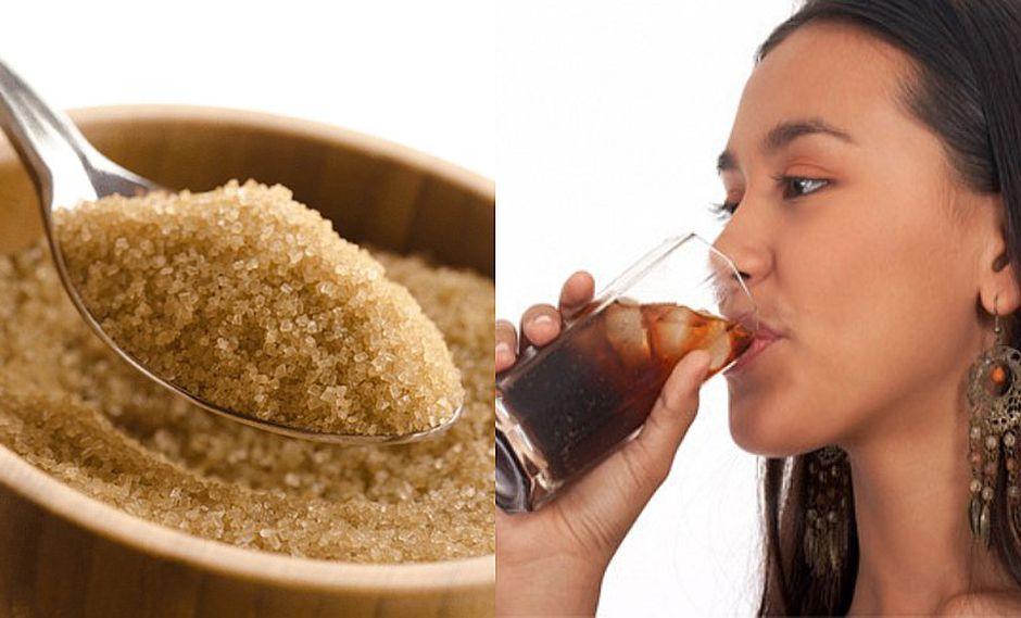 ¿Qué le pasa al cuerpo cuando se deja de consumir azúcar?