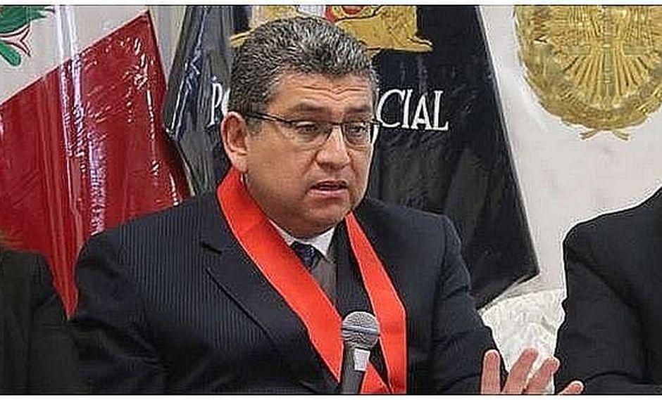 Revelan pedido de coima de Walter Ríos tras difusión de nuevo audio