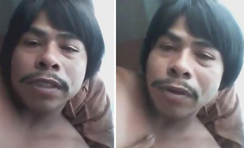 """""""Me están embrujando"""", la inaudita justificación de un hombre para no trabajar (VIDEO)"""
