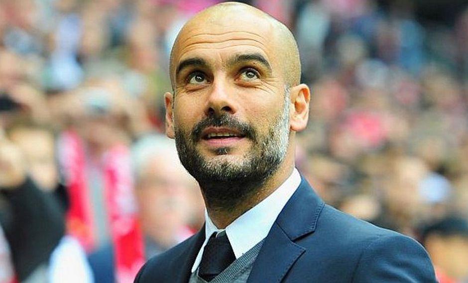 Pep Guardiola: 4 outfits del técnico del Manchester City que te encantarán [FOTOS]