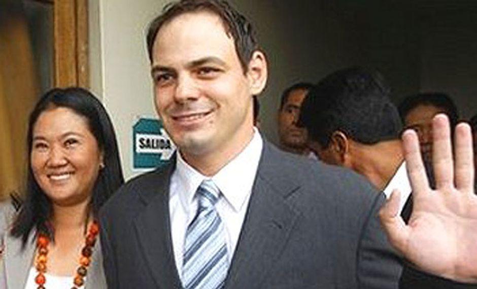 Mark Villanella aclara acusaciones en contra de su padre