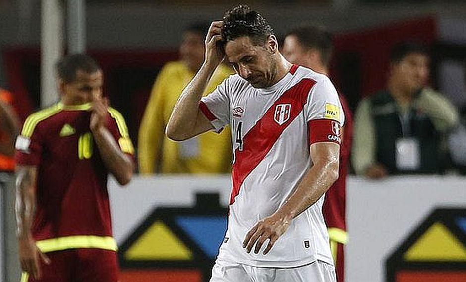 Rusia 2018: Claudio Pizarro ni en sueños está para volver a la selección y es oficial