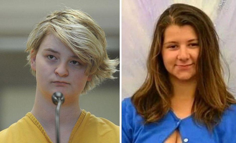 Adolescente mató a su mejor amiga al pensar que le iban a pagar 9 millones de dólares