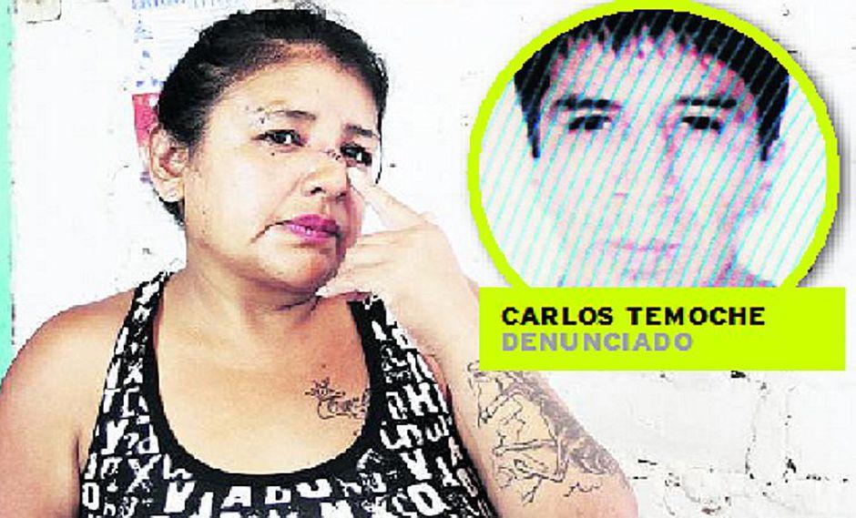Mujer se salva de morir en manos de su pareja en Comas gracias a inquilinos
