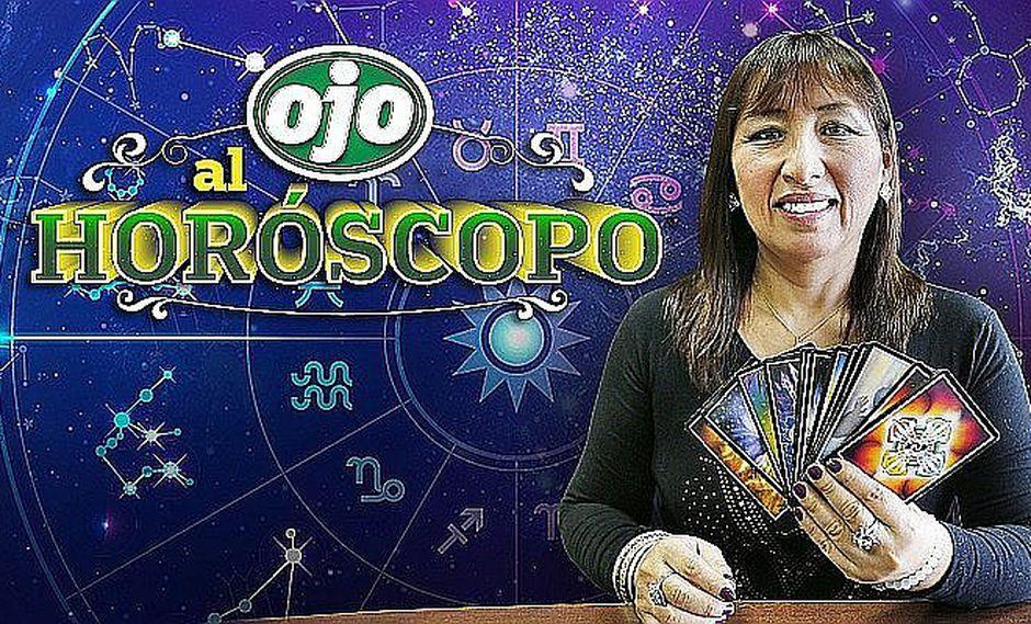 Ojo al horóscopo gratis de hoy 19 de enero de 2019
