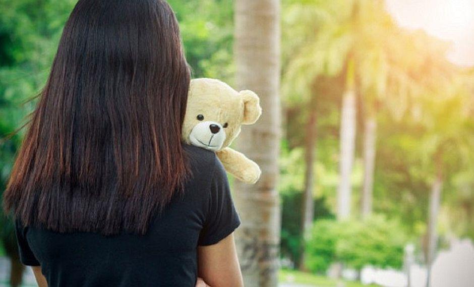 Niña de 9 años fue comprar sola, desaparece y la encuentran muerta