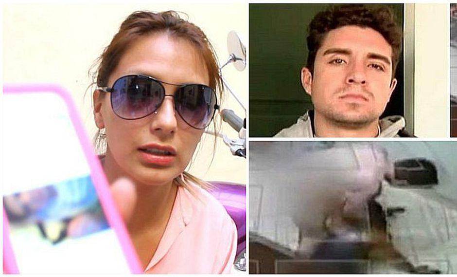 #NiUnaMenos: declaran nula sentencia contra agresor de Cindy Contreras