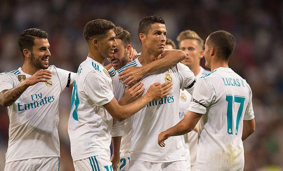Real Madrid venció 1-0 a Gremio con golazo de CR7 y campeonó en Mundial de Clubes (VIDEO)