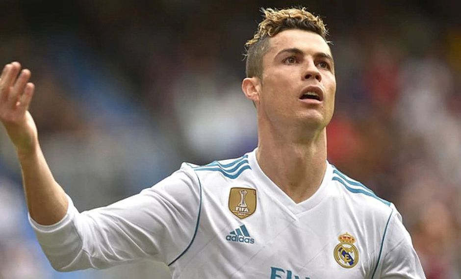 Cristiano Ronaldo es sentenciado a 2 años de cárcel por evasión de impuestos