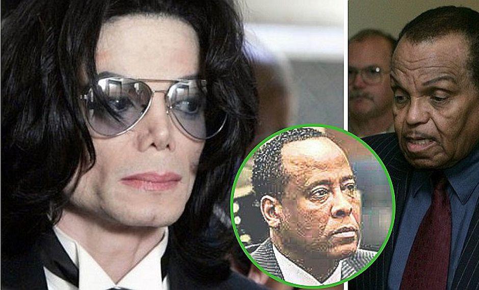 Médico de Michael Jackson revela que cantante fue castrado por su propio padre (VÍDEO)