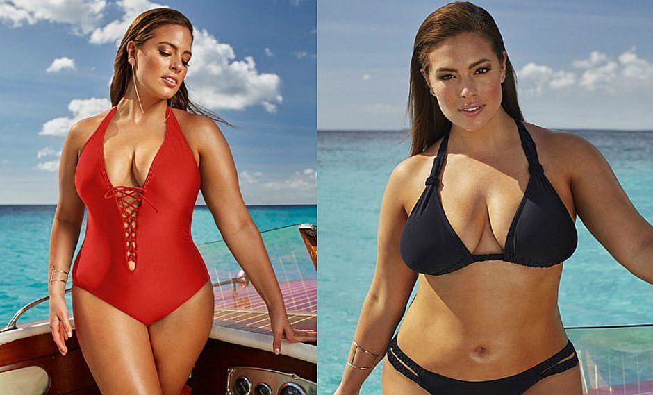 b6115368b6b2 Conoce las tendencias en bikinis y bañadores para el verano 2018 ...