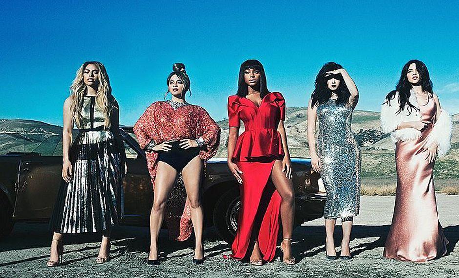 Fifth Harmony anuncian concierto en Lima y envían saludos a fans [VIDEO]
