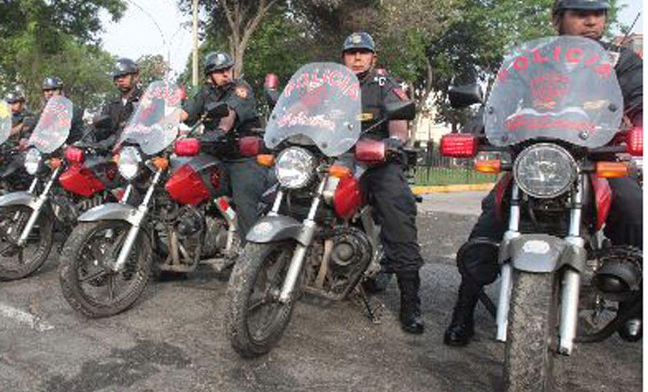 80 mil policías resguardarán proceso electoral este 5 de junio