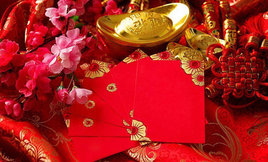 ¡Prepárate para el Año Nuevo Chino 2017!