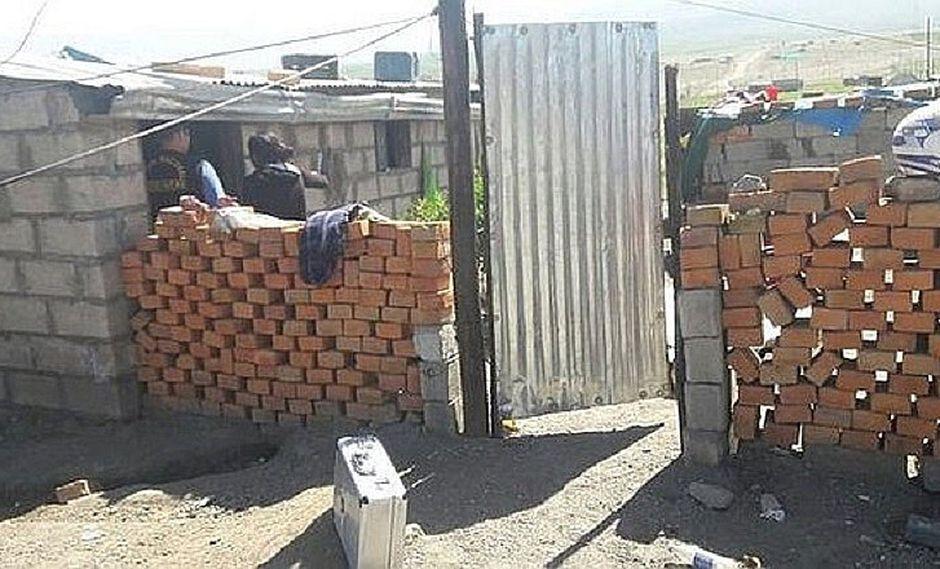 #NiUnaMenos: mujer en Arequipa quiso terminar relación pero jamás esperó esto
