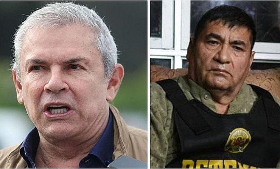"""Luis Castañeda: """"Los corruptos deben ser ahorcados"""""""