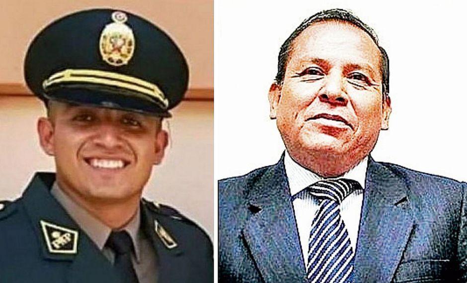 Investigarán al juez que presentó Hábeas Corpus a favor de policía