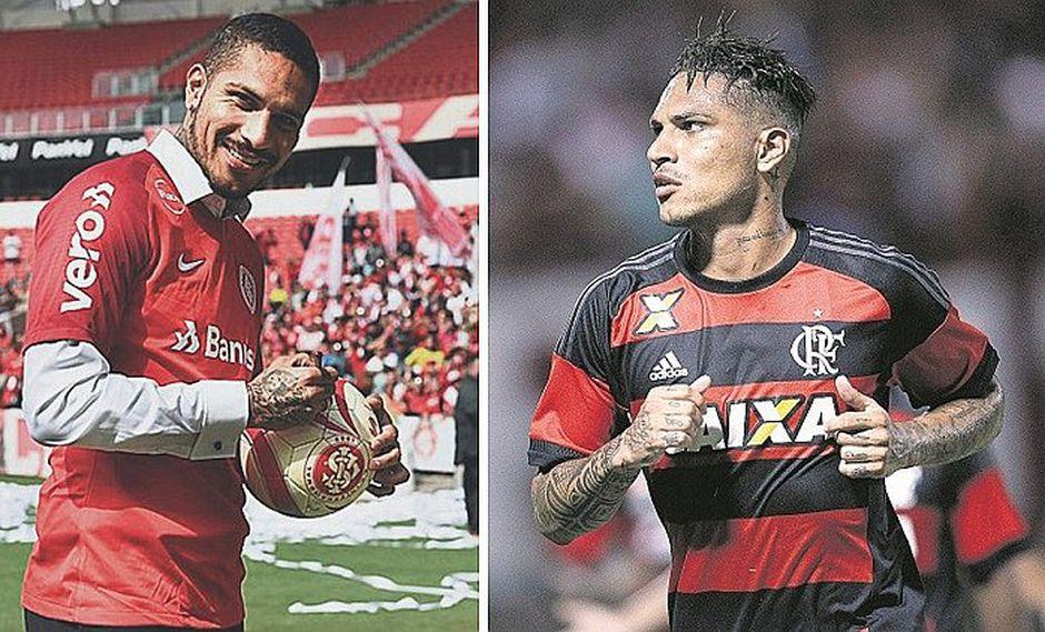 Paolo Guerrero: Flamengo irá a tribunales por millonario monto que le dieron como adelanto