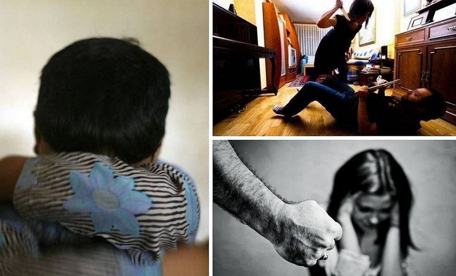 Conoce las causas y tipos  de la violencia intrafamiliar