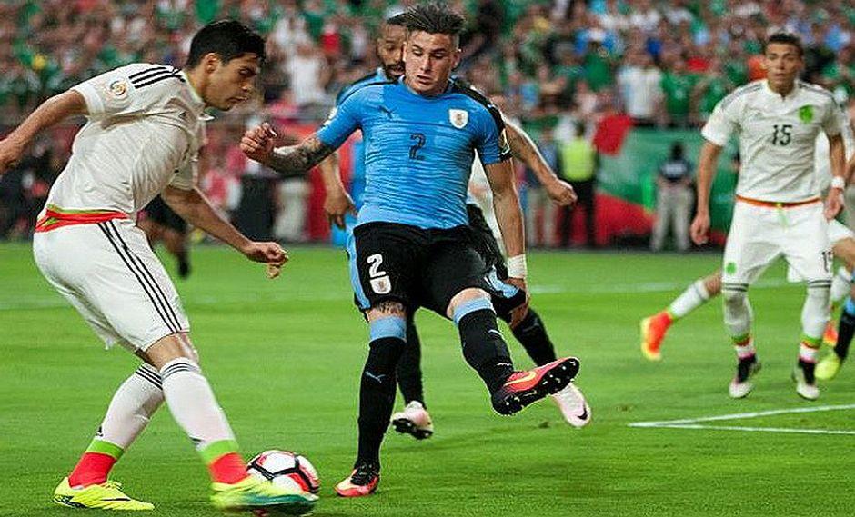 Copa América Centenario: México revuelca a Uruguay con 3 goles a 1 [FOTOS]