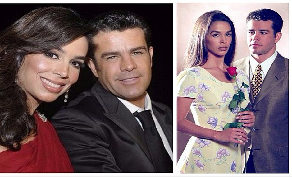 Eduardo Capetillo y Bibi Gaytán: su hija presume a su guapo novio (FOTOS)
