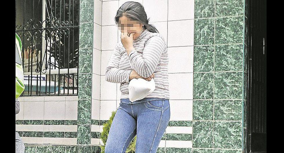 Amigos Y Hasta Taxista Violan A Mujer Y Luego La Lanzan