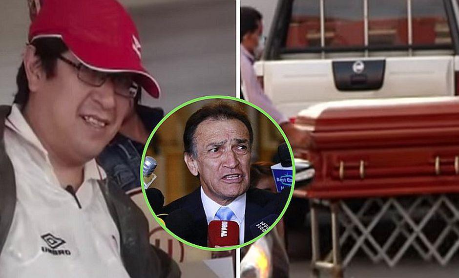 Revelan detalles de los últimos minutos de vida del exasesor de Héctor Becerril (VIDEO)