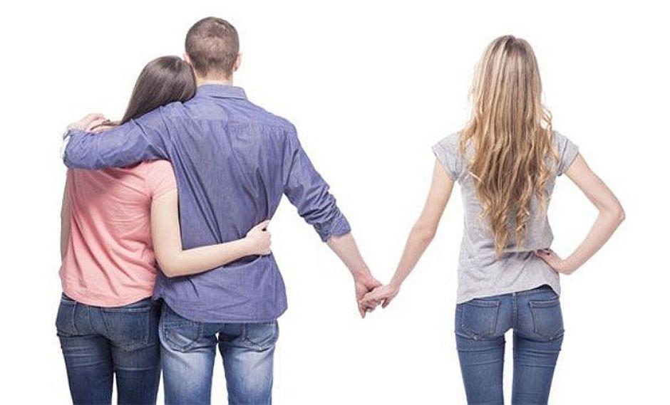 ¿Le fuiste infiel, pero tu amor por él sigue intacto?, la ciencia te explica por qué