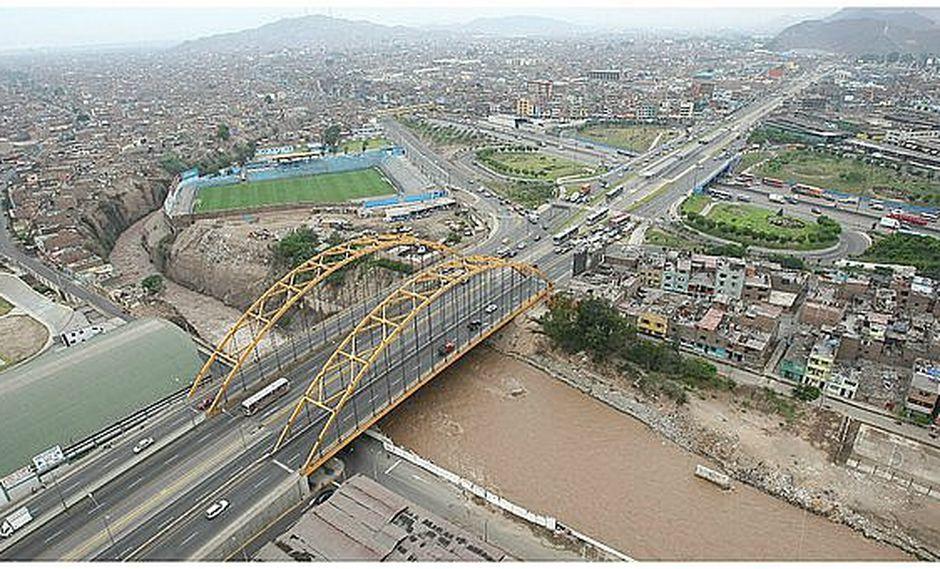 Línea Amarilla: empresa constructora muestra como megaproyecto obra en Perú (VIDEO)