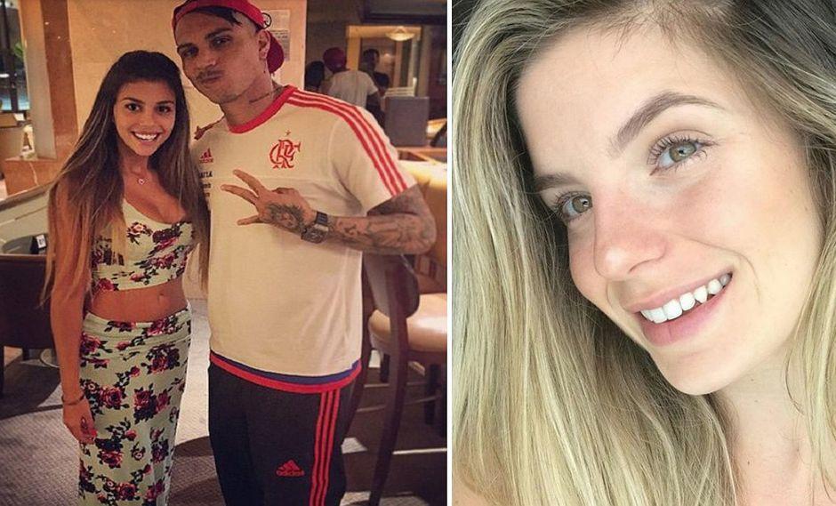 """Thaísa Leal sobre Paolo y Alondra: """"yo respeto mucho a las personas así no me respeten"""""""
