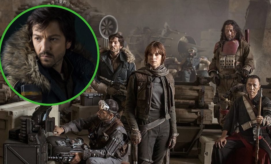 Secuela de película Star Wars: Rogue One es confirmada