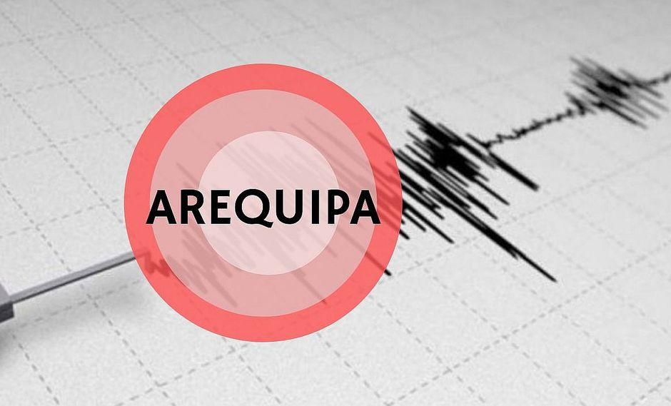 Temblor en Arequipa: Sismo de magnitud 3,6 se reportó en Caylloma