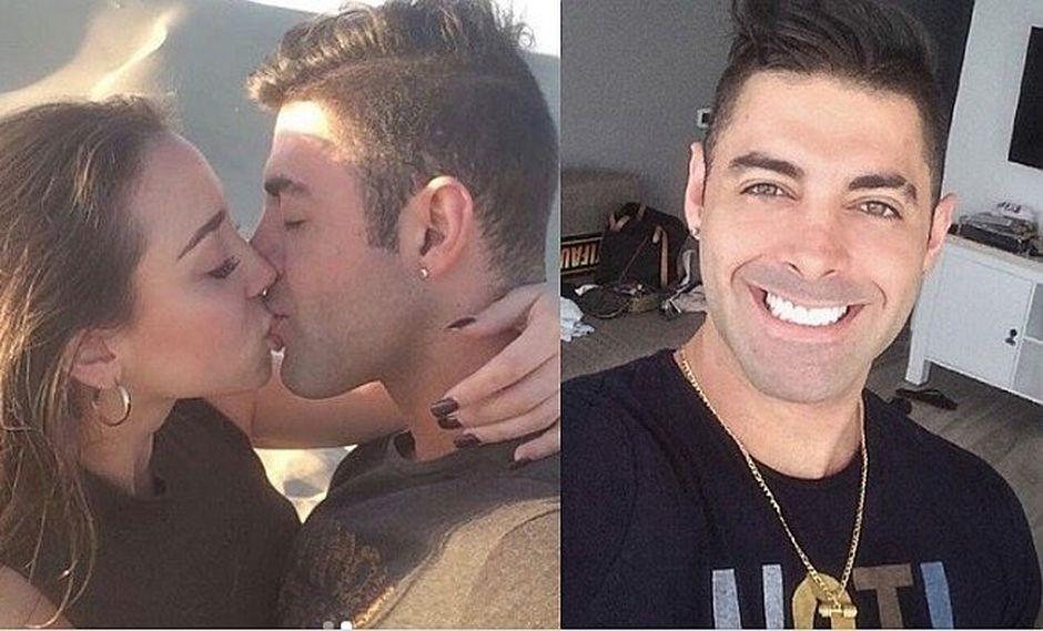 Sebastián Lizarzaburu anuncia matrimonio tras revelar que regresó con exchica reality (FOTOS)