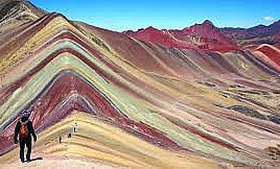 Concesión minera en Montaña de Siete Colores no va: empresa renunció