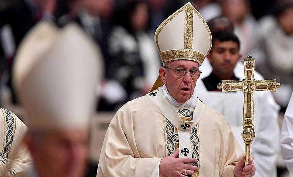 """Papa alerta que la inmigración es """"la mayor emergencia de Europa"""""""