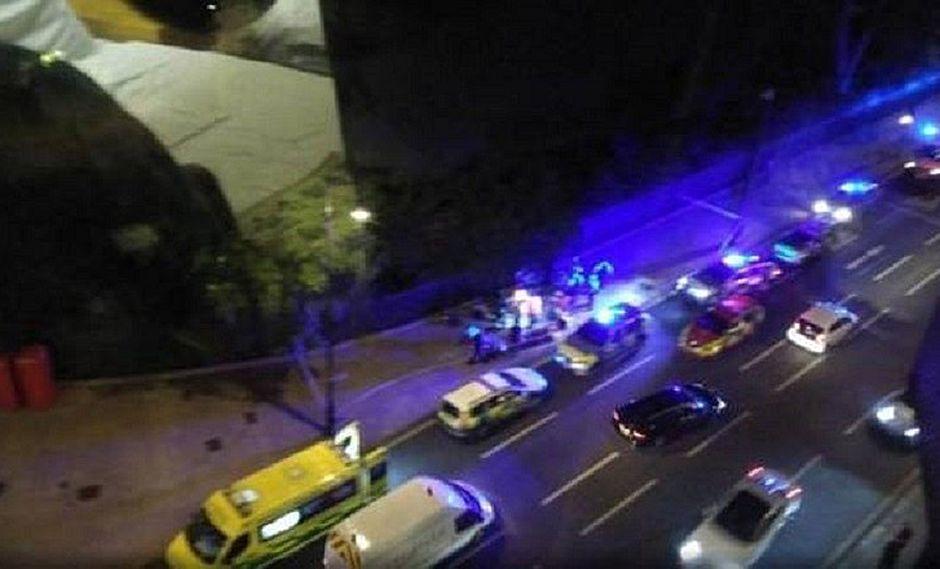 Londres: Una mujer muerta y varios heridos deja ataque con cuchillo