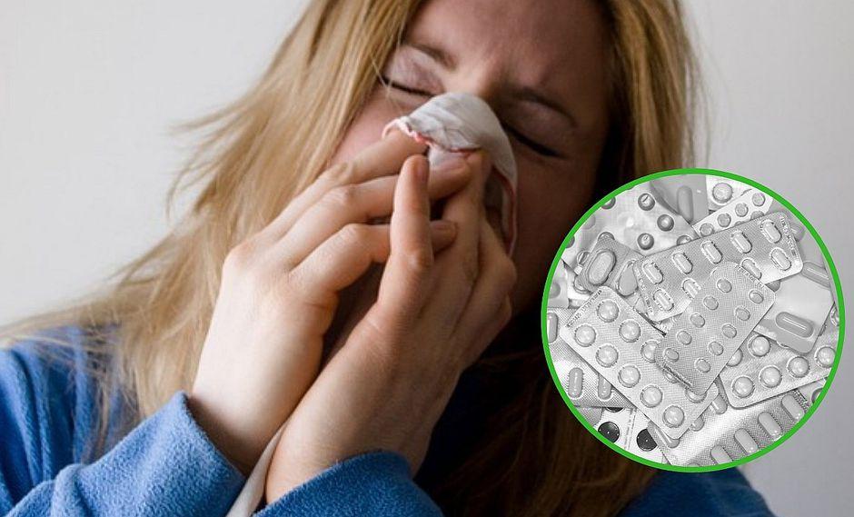 Excesivo consumo de antibióticos producirá peores problemas en la salud