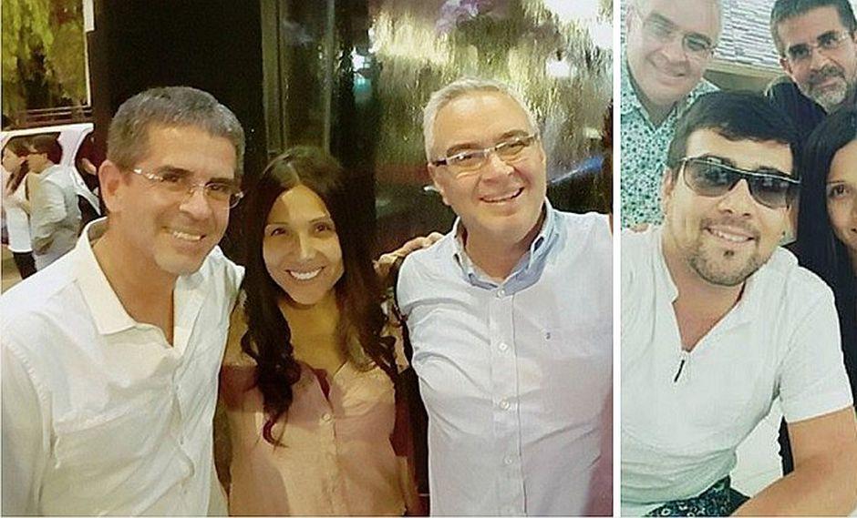 El triste momento por el que pasó Javier Carmona hace apenas un mes (FOTOS)