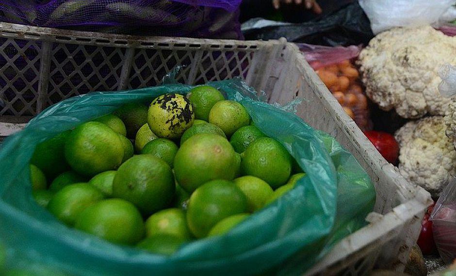 Descubre cómo reemplazar el limón en tus comidas