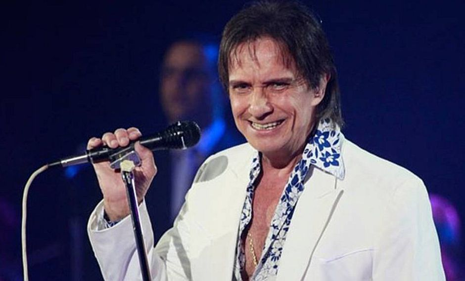 Roberto Carlos: 5 canciones que deberías cantar a todo pulmón en su concierto