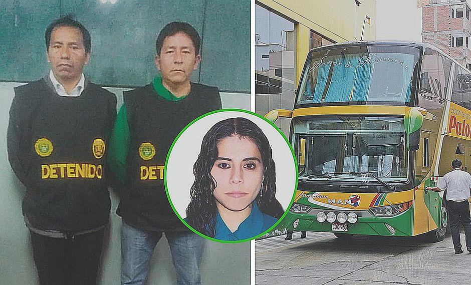 Terramoza violada: destituyen de su cargo a fiscal que no aceptó denuncia