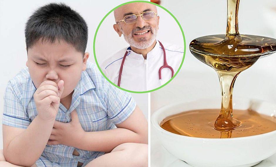 Remedios caseros contra la tos │VIDEO