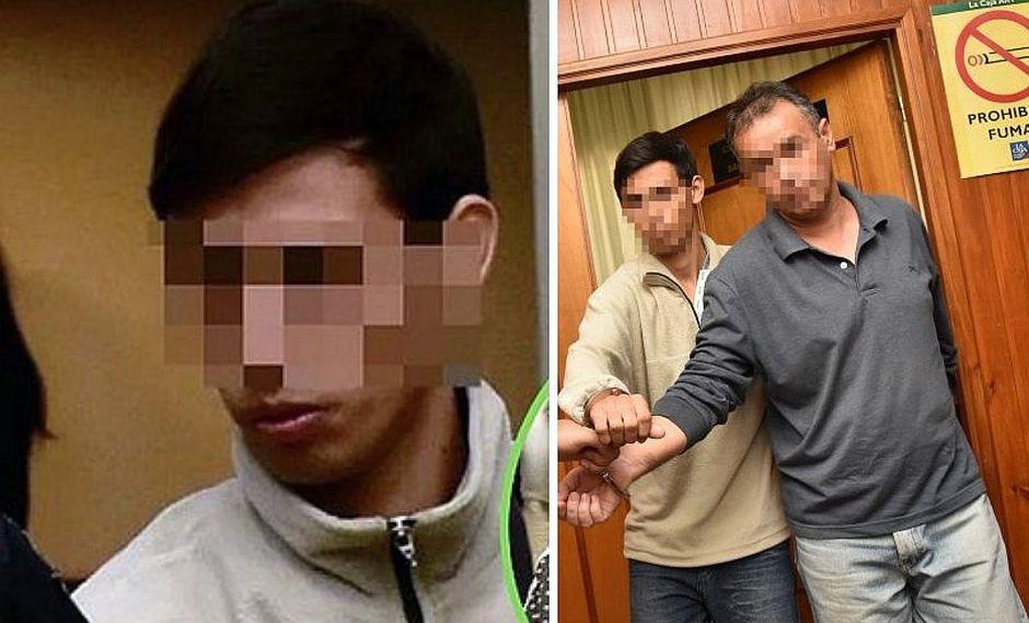 Joven era violada por su propio padre, pero hermano la embarazó