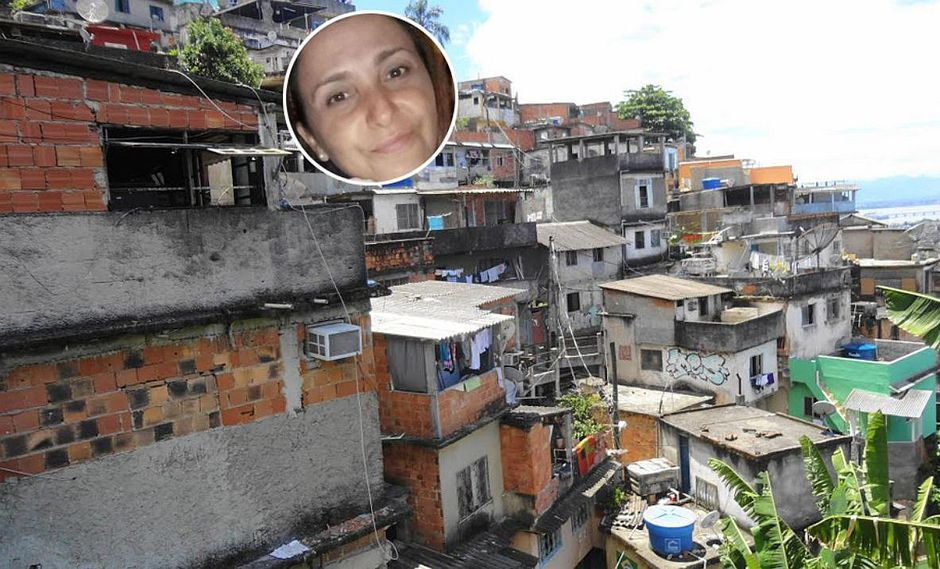 Muere baleada por entrar por error a favela al usar Google Maps