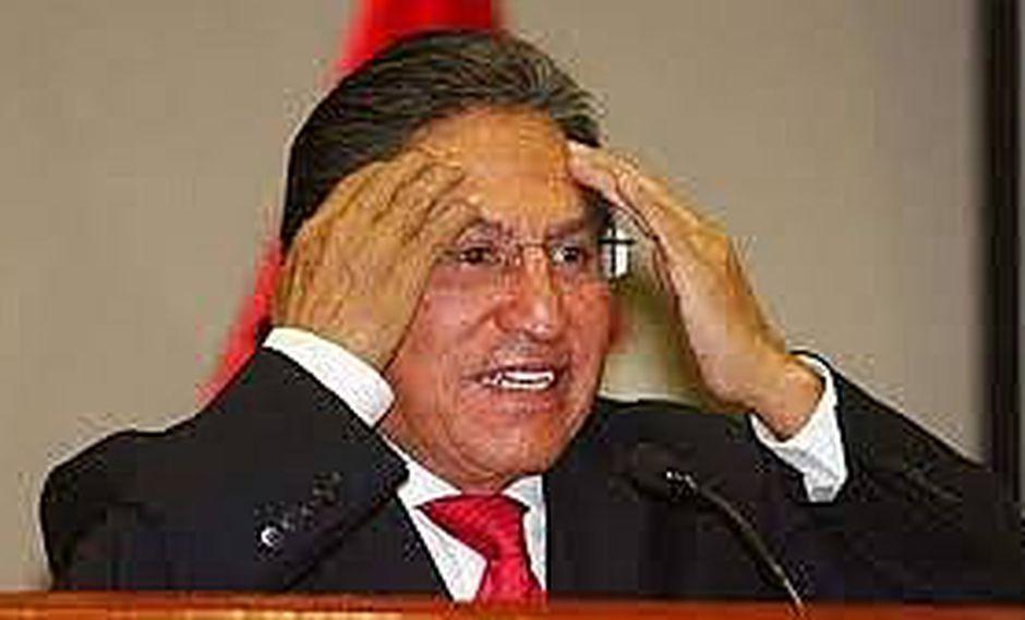 Perú le extradita a peruanos, pero EEUU la hace larga con Alejandro Toledo