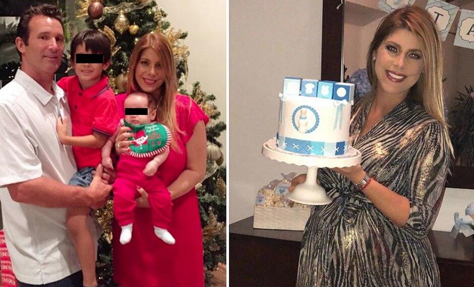 Viviana Rivasplata posa en bikini a tres meses de dar a luz a su bebé (FOTO)